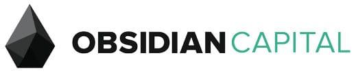 Obsidian Capital Logo